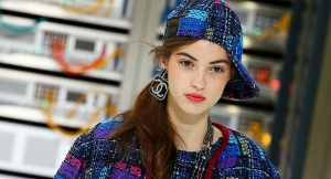 Paris Fashion Week: Chanel P/V 2017