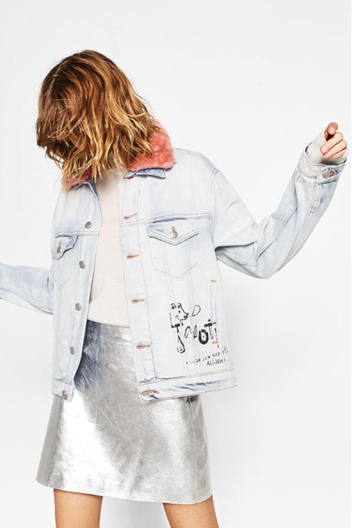 100 Style Este De Lovely Zara Para Otoño Favoritos Los zdwSqUw 2c62c6103f3