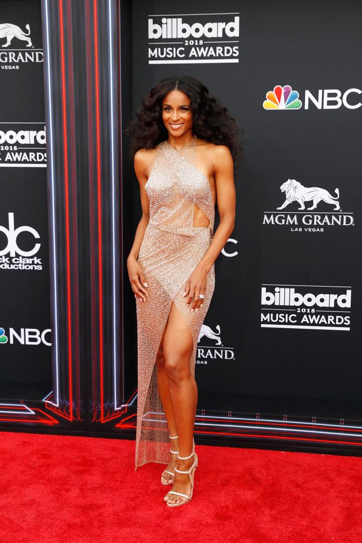 Ciara Billboard Music Awards 2018