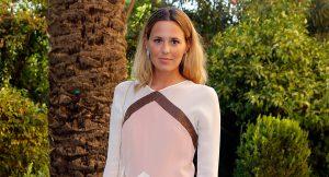 Claudia Osborne: sus mejores looks
