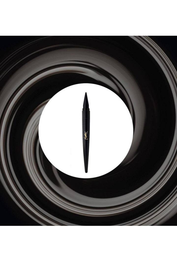El eyerliner estrella de la marca Yves Saint Laurent