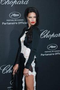 Fiesta Chopard en Cannes