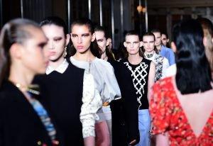Christian Dior: Colección Crucero 2017