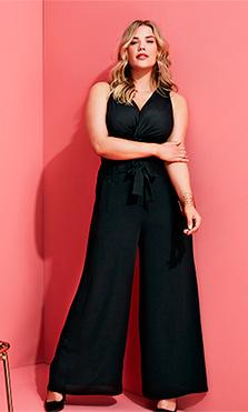 MS Mode, la firma pionera en moda curvy, proclama la liberación de la belleza