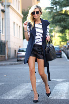Mercedes: autumn sailor