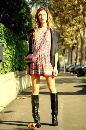 Mercedes: Autumn