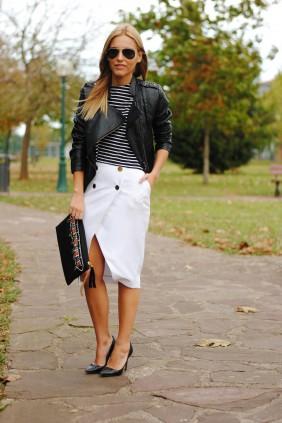 mery marine skirt