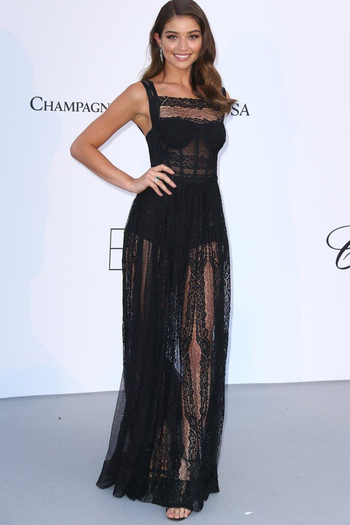 Daniela Braga Gala amfAR 2018 Cannes