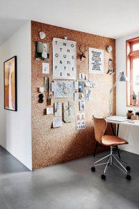Inspiración para tu espacio de trabajo en casa