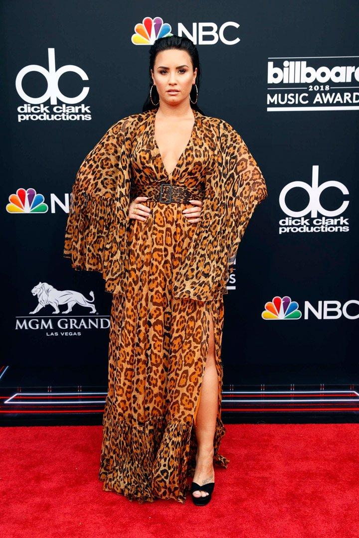 Demi Lovato Billboard Music Awards 2018