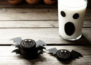 Las recetas para Halloween más sencillas y originales
