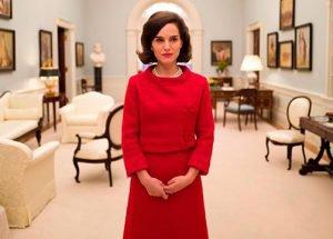 Natalie Portman se pone en la piel de Jackie Kennedy en su próxima película