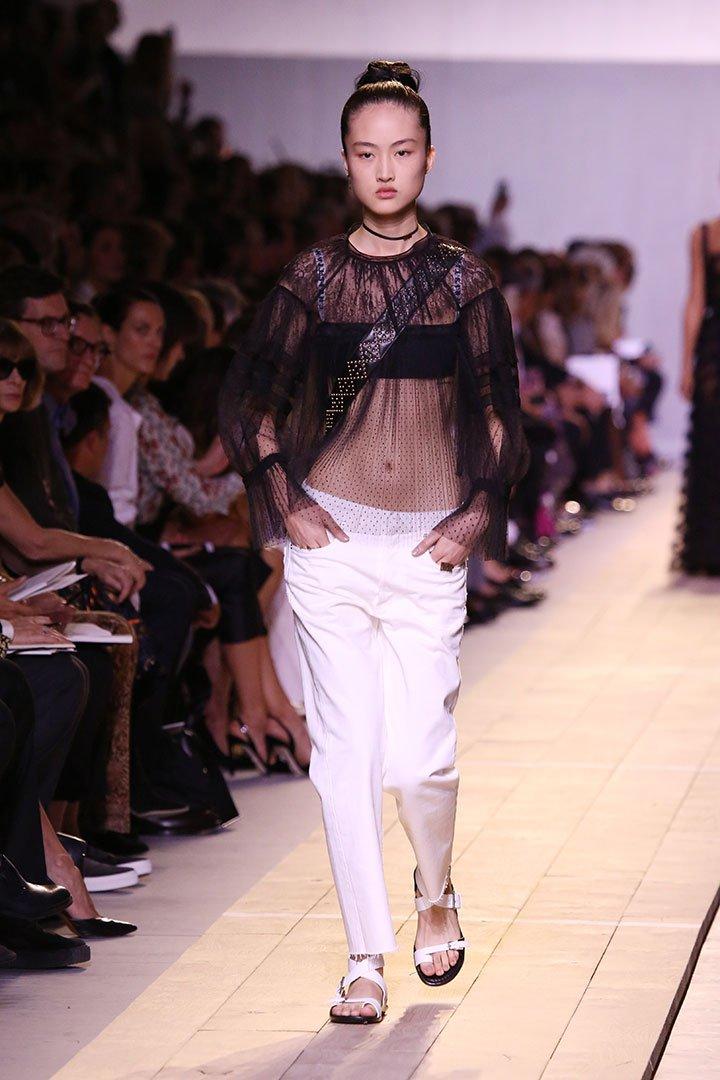 Dior Primavera Verano 2017