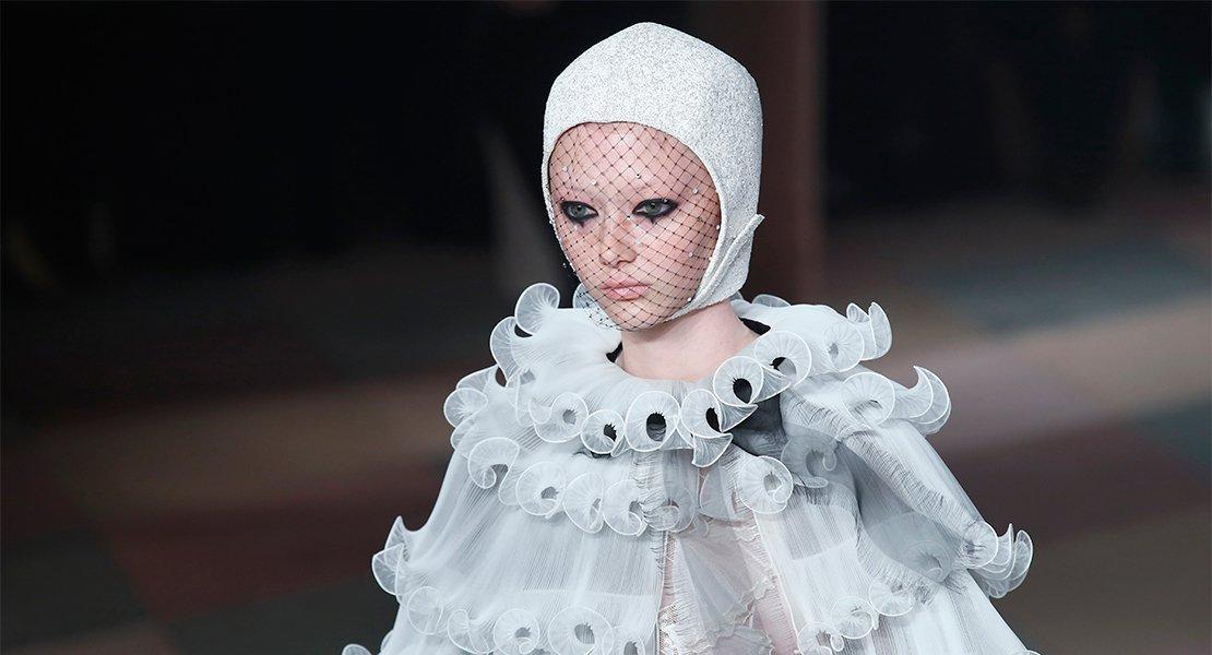 Dior Alta Costura Primavera Verano 2019