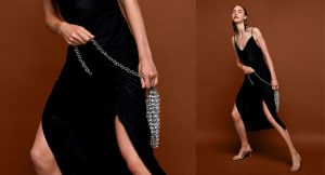 """La sección """"Dress Time"""" de Zara tiene todo lo que necesita una invitada del momento"""