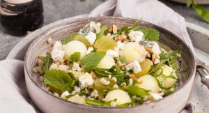 8 razones que te harán tener ganas de ensalada todo el tiempo
