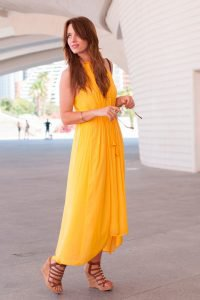 Looks de verano by bloggers