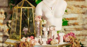 Todas las joyas de 'Elia, El Jardín Entre Días'
