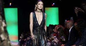 Paris Fashion Week: Elie Saab PV/2017