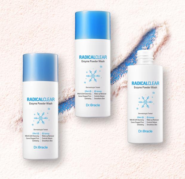 RadicalclearEnzyme Powder Wash