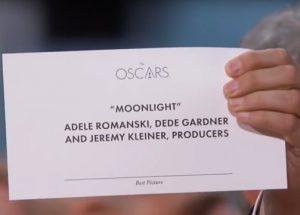 El gran error de los Oscar 2017: Y el Oscar no fue para La La Land