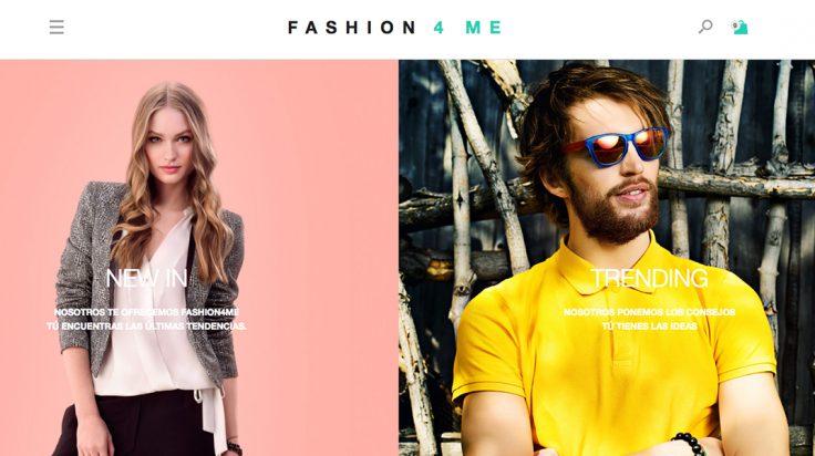 Fashion 4 me