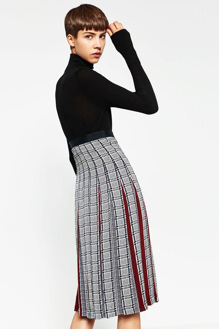 c5974699f Los 100 favoritos de Zara para este otoño -Style Lovely