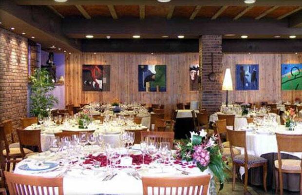 Restaurante Fidel