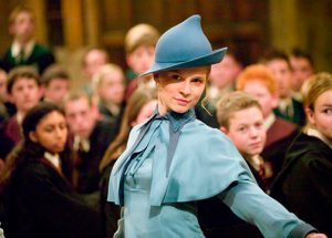 El vestuario de las películas de Harry Potter se exhibirá en una exposición