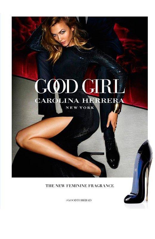 Perfume Good Girl Carolina Herrera Concurso Navidad