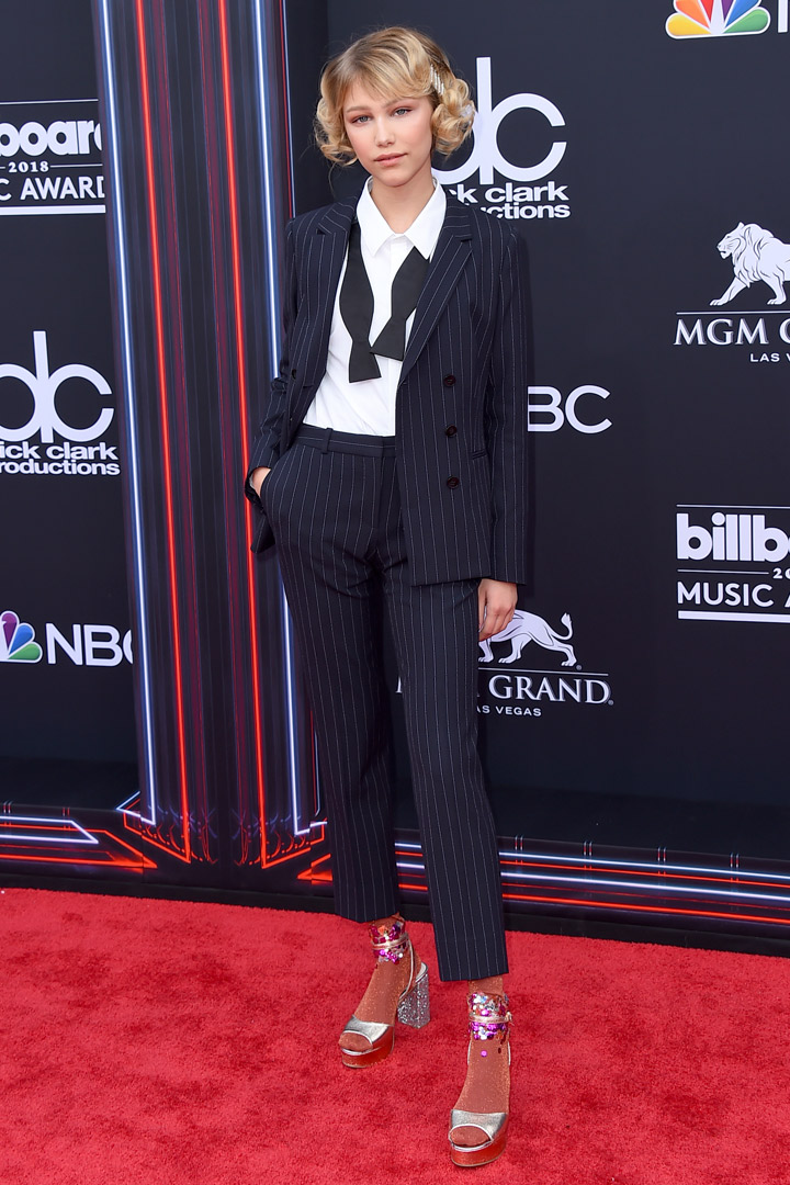 Grace VanderWaal Billboard Music Awards 2018