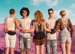Coachella: el look perfecto