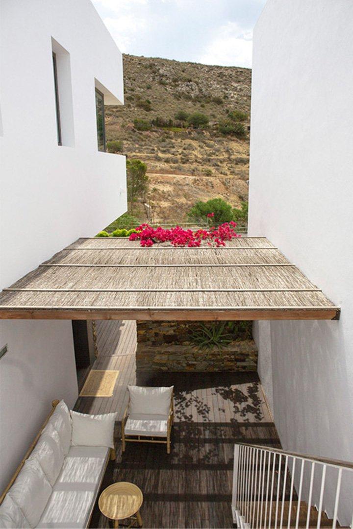 Hoteles Instagrameables: La Casa Bonita