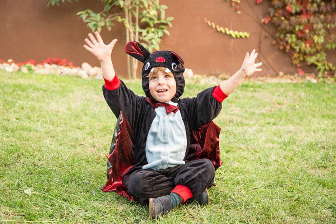 Fiesta de Halloween para niños con El Corte Inglés