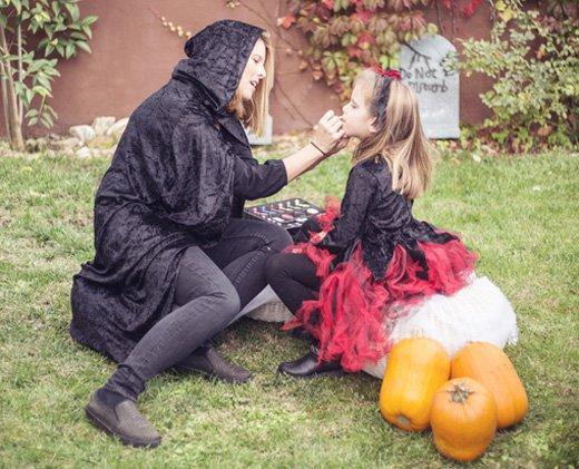 Halloween la fiesta más divertida con El Corte Inglés
