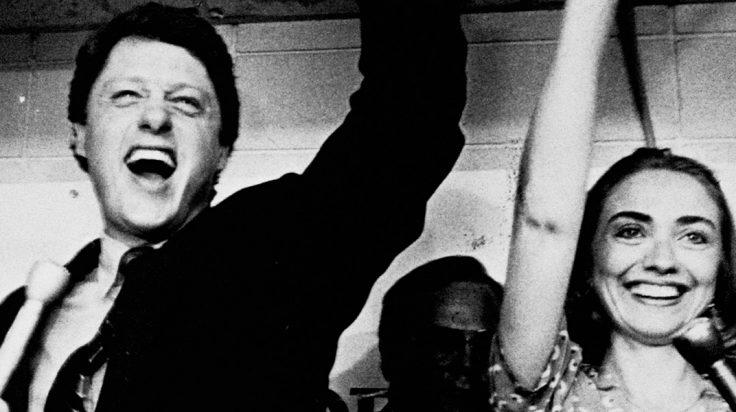 10 razones por las que queremos a Hillary Clinton