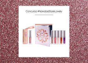 #NavidadStyleLovely: Luce unos labios a todo color con ByTerry