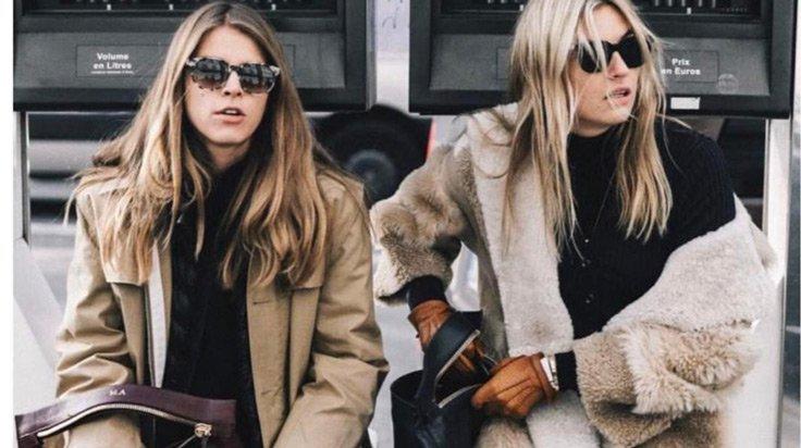 instagramers estilo parisino