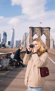 Las claves del estilo parisino a través de las instagramers