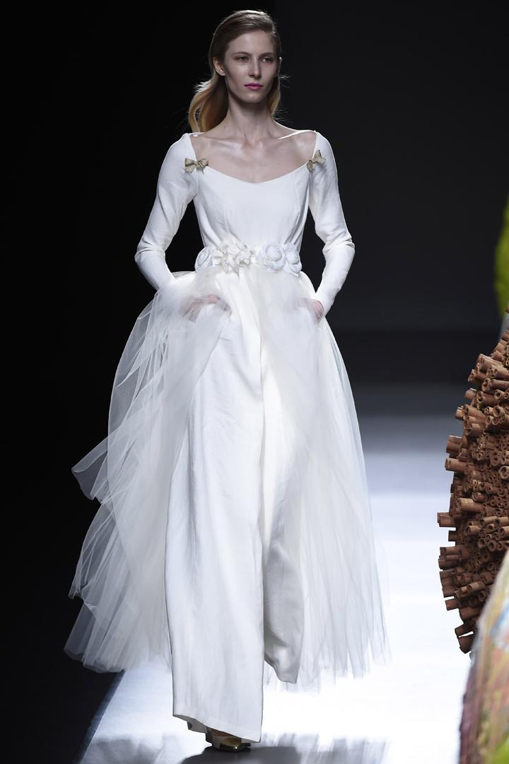 Mercedes-Benz Fashion Week Madrid