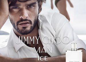 Jimmy Choo Man Ice: frescura para el verano