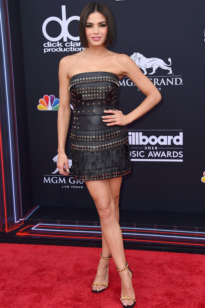 Jenna Dewan Billboard Music Awards 2018
