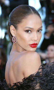 Belleza en Cannes