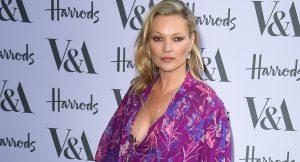 Kate Moss crea su propia agencia de modelos