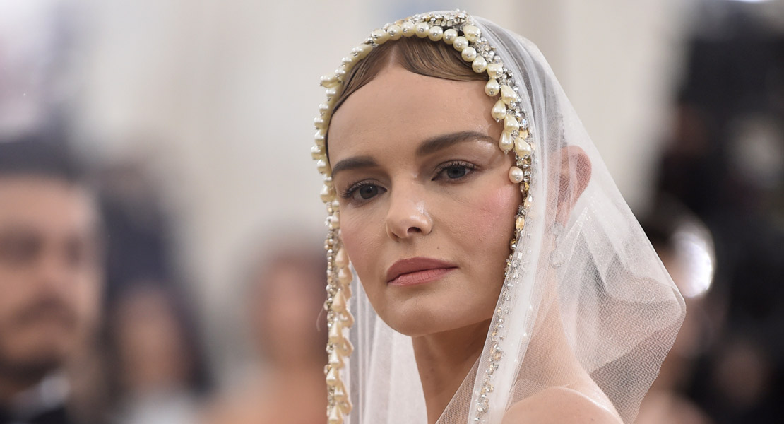 Kate Bosworth: Looks Met Gala 2018