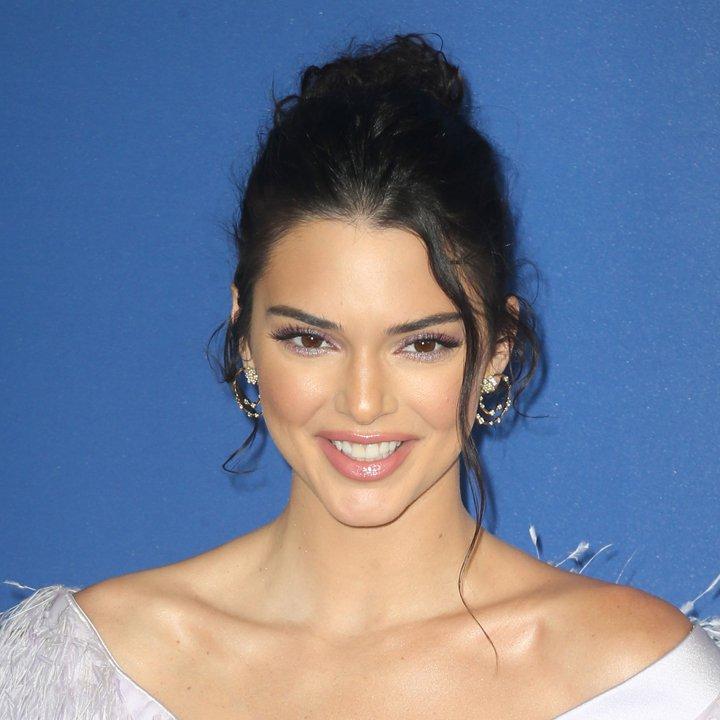 Kendall Jenner: secretos de belleza de las celebrities