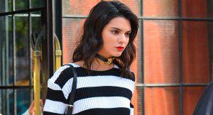 Kendall Jenner testifica contra su acosador
