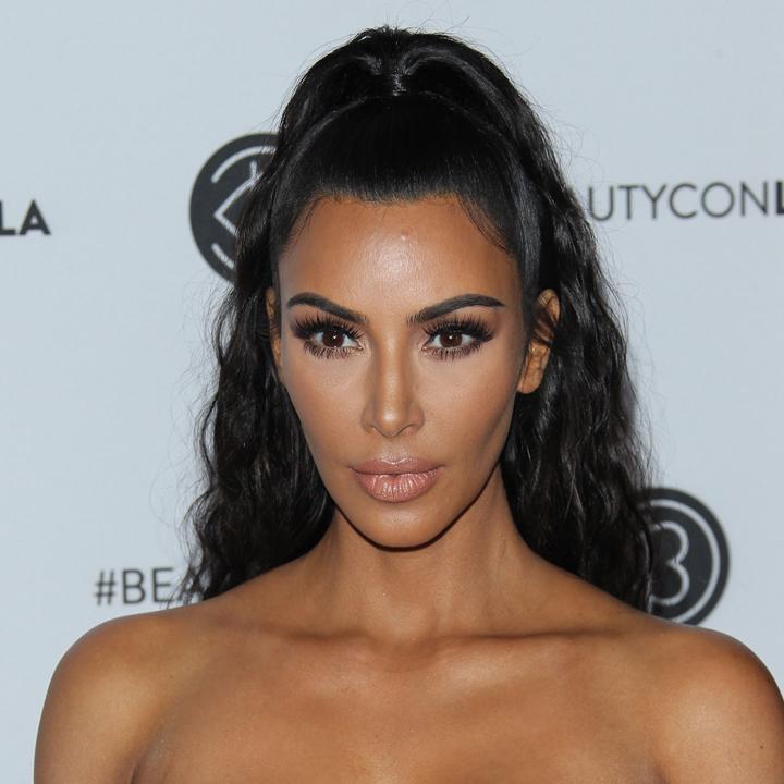 Kim Kardashian: secretos de belleza de las celebrities