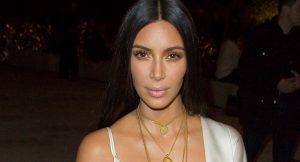 Kim Kardashian sufre un robo a punta de pistola en París