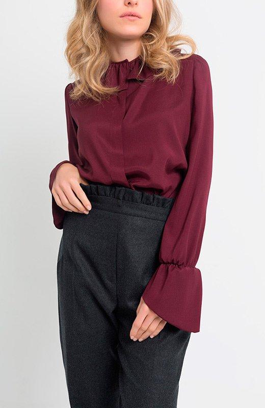 Blusa de Olivia de Gala